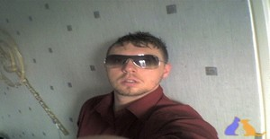 Diegofred 41 years old I am from Paris/Ile-de-france, Seeking Dating Friendship with Woman