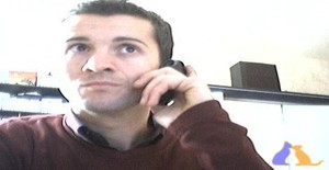 Ludovic77 41 years old I am from Paris/Ile-de-france, Seeking Dating Friendship with Woman