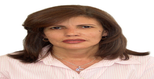 Maria-123 62 years old I am from Santo Domingo/Distrito Nacional, Seeking Dating Friendship with Man