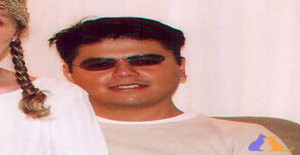Davidpari 44 years old I am from Cuauhtémoc/Chihuahua, Seeking Dating Friendship with Woman
