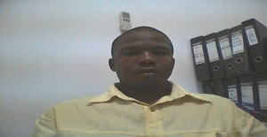 Fanisso 45 years old I am from Maputo/Maputo, Seeking Dating Friendship with Woman