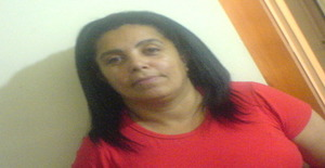 Analindinha 51 years old I am from Sao Paulo/Sao Paulo, Seeking Dating with Man