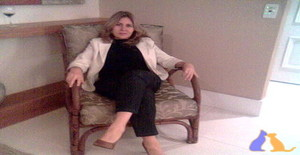 Fabiolla 55 years old I am from Porto Alegre/Rio Grande do Sul, Seeking Dating Friendship with Man