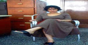 Cuba_orquidea 61 years old I am from Ciudad de la Habana/la Habana, Seeking Dating Friendship with Man
