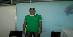 Karelmanuel 33 years old I am from Holguín/Holguin, Seeking Dating Friendship with Woman