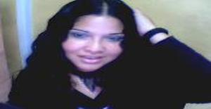 Veroly 35 years old I am from Lima/Lima, Seeking Dating Friendship with Man