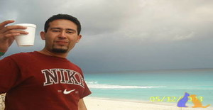 Charly_cv 40 years old I am from León/Guanajuato, Seeking Dating Friendship with Woman