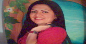 Angietaz 39 years old I am from Cali/Valle Del Cauca, Seeking Dating Friendship with Man