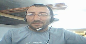 Fedi 41 years old I am from Sfax/Sfax, Seeking Dating Friendship with Woman