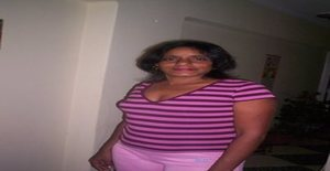 Magda2006 59 years old I am from Ciudad de la Habana/la Habana, Seeking Dating Friendship with Man