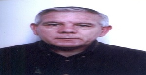 Alcadio 69 years old I am from Santiago/Región Metropolitana, Seeking Dating Friendship with Woman