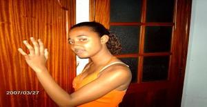 Cryr 29 years old I am from Mindelo/Ilha de São Vicente, Seeking Dating Friendship with Man