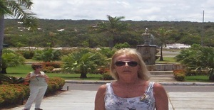 Solamorcarsol 71 years old I am from Canada de Gomez/Santa fe, Seeking Dating Friendship with Man