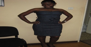Siura 35 years old I am from Luanda/Luanda, Seeking Dating Friendship with Man