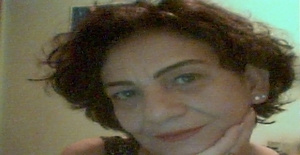 Bianca2 58 years old I am from Sevilla/Andalucia, Seeking Dating Friendship with Man