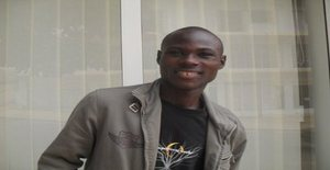 Cadaas 31 years old I am from Luanda/Luanda, Seeking Dating Friendship with Woman