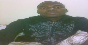 Manditoutui 38 years old I am from Maputo/Maputo, Seeking Dating Friendship with Woman