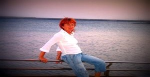 Laurakosecka 60 years old I am from Malaga/Andalucia, Seeking Dating Friendship with Man