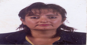 Claudiaflorecita 53 years old I am from Mexico/State of Mexico (edomex), Seeking Dating Marriage with Man