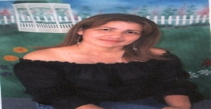 CarineÑa 55 years old I am from Barranquilla/Atlantico, Seeking Dating Friendship with Man