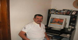 Rodol39 57 years old I am from Maracaibo/Zulia, Seeking Dating Friendship with Woman