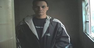 Gil37 49 years old I am from Belo Horizonte/Minas Gerais, Seeking Dating with Woman