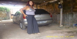 Lolita228 60 years old I am from Belo Horizonte/Minas Gerais, Seeking Dating Friendship with Man
