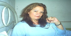 Zuleyka 62 years old I am from Ijui/Rio Grande do Sul, Seeking Dating Friendship with Man