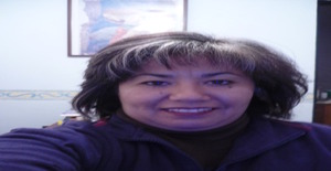 Becca2 51 years old I am from Guadalajara/Jalisco, Seeking Dating Friendship with Man