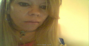 Tita_dhg 53 years old I am from Lisboa/Lisboa, Seeking Dating Friendship with Man
