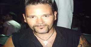 Taz_77 41 years old I am from Córdoba/Andalucia, Seeking Dating Friendship with Woman