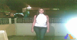 Mar_20 32 years old I am from Puerto la Cruz/Anzoategui, Seeking Dating Friendship with Man