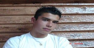 The_animal_93 32 years old I am from Puebla/Puebla, Seeking Dating Friendship with Woman