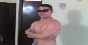 Luis0129 31 years old I am from Barranquilla/Atlantico, Seeking Dating Friendship with Woman