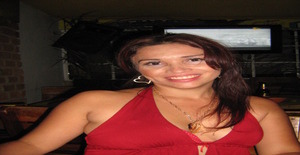 Marce23 45 years old I am from Barranquilla/Atlantico, Seeking Dating with Man