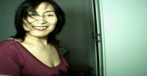 Lourdes45 73 years old I am from Concepción/Bío Bío, Seeking Dating Friendship with Man
