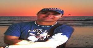 Guszar 42 years old I am from Guadalajara/Jalisco, Seeking Dating Friendship with Woman