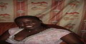 Mfuno 35 years old I am from Luanda/Luanda, Seeking Dating Friendship with Man