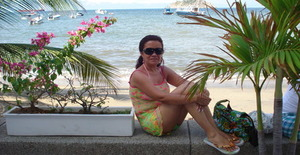 Aurib 51 years old I am from Caracas/Distrito Capital, Seeking Dating Friendship with Man