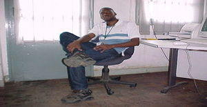 Machaca 47 years old I am from Maputo/Maputo, Seeking Dating Friendship with Woman