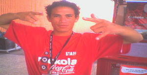 Makanaki_dj 38 years old I am from Mexico/State of Mexico (edomex), Seeking Dating Friendship with Woman