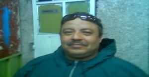 Betucosolitario 52 years old I am from San Luis Potosí/San Luis Potosi, Seeking Dating Friendship with Woman