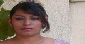 Je-nny 50 years old I am from Mexico/State of Mexico (edomex), Seeking Dating Friendship with Man