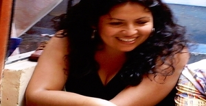 Dulcegolondrina 47 years old I am from Lima/Lima, Seeking Dating Friendship with Man