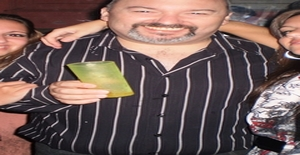 Msaxmlg 50 years old I am from Malaga/Andalucia, Seeking Dating Friendship with Woman