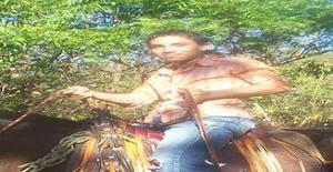 Chico_sexi 33 years old I am from Tegucigalpa/Francisco Morazan, Seeking Dating Friendship with Woman