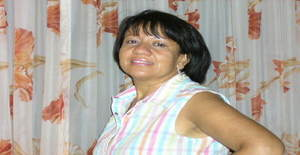 Gloriacuario123 56 years old I am from Caracas/Distrito Capital, Seeking Dating Friendship with Man