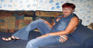 Panteria 57 years old I am from San Juan/San Juan, Seeking Dating Friendship with Man