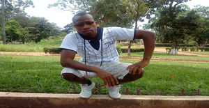 Leo82 36 years old I am from Luanda/Luanda, Seeking Dating Friendship with Woman