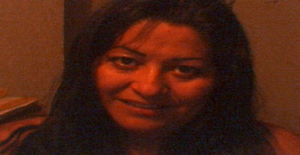 Calafia 52 years old I am from Mexico/State of Mexico (edomex), Seeking Dating Friendship with Man